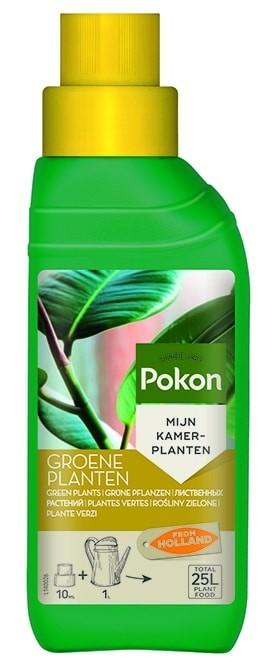 Pokon groene plantenvoeding