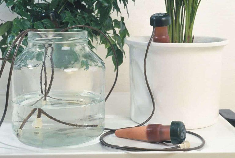 Blumat Easy irrigatiesysteem