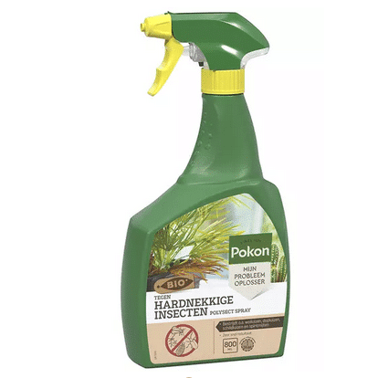 Hardnekkige Insecten Spray Pokon