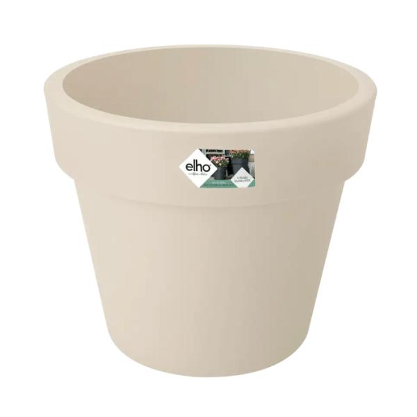 Plantenpot Elho Green Basics Top Planter Wit
